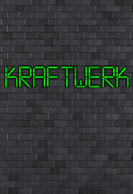 Kraftwerk-event