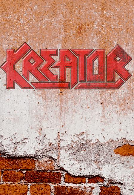 Kreator-wall-event